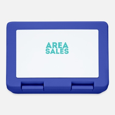 Area Area Sales Manager - Area Sales Manager - Lunchbox