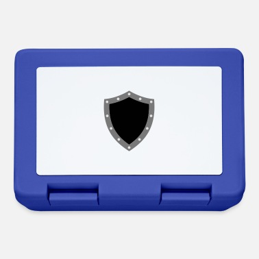 Shield shield - Lunchbox