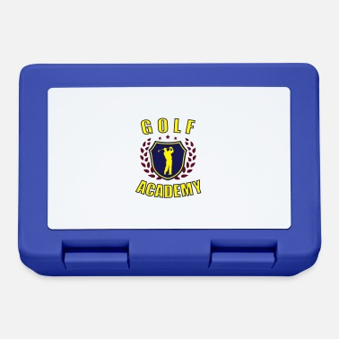 Primatista Golf Academy 2 - Lunch box