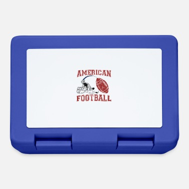 Football American Football - Brotdose