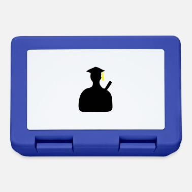 Graduation Ceremony ♥ټYay Finally Graduated-Vector Graduation♥ټ - Lunchbox