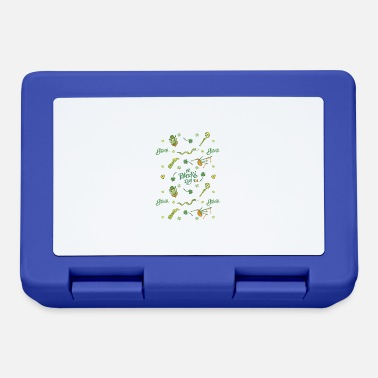 St Paddys Day Saint Paddy's Day patterns - Lunchbox