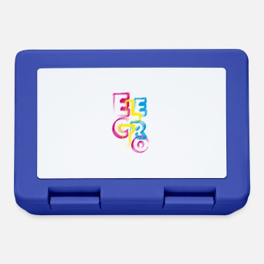 Electro ELECTRO - Lunch box