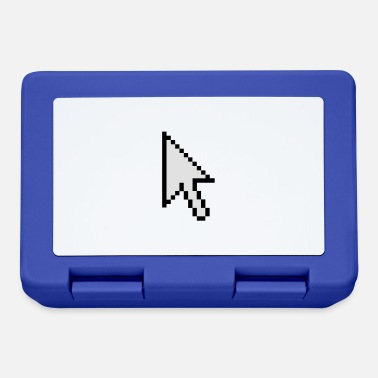 Pointer Mouse pointer - Lunchbox
