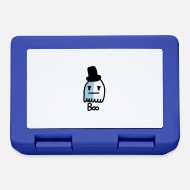 Cute cute ghost - Lunchbox