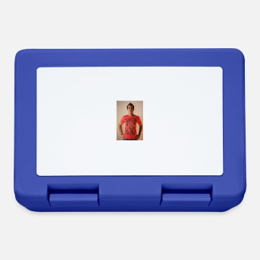 Illustration Figure Illustration - Lunchbox