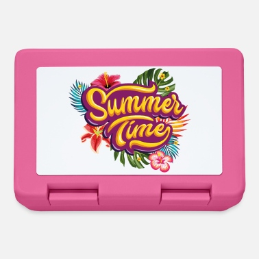 Summertime Summertime - Lunchbox