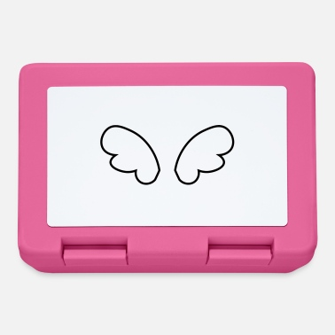 Wing Wings - ailes - wings - Lunchbox