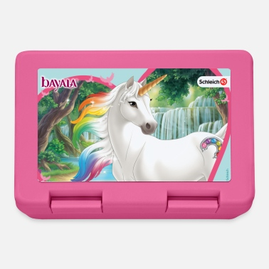 Schleich bayala Rainbow Unicorn Lunch Box - Lunchbox