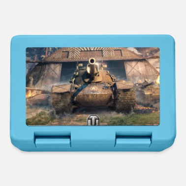World of Tanks WoT mission win-back - Madkasse