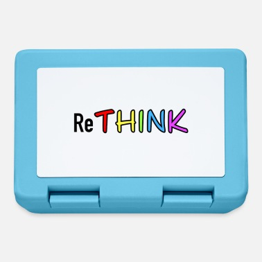 ReThink - Lunch box