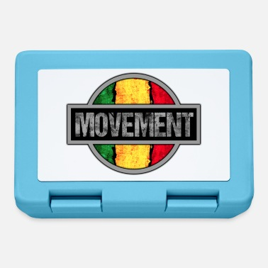 Movement Reggae Movement - Matlåda