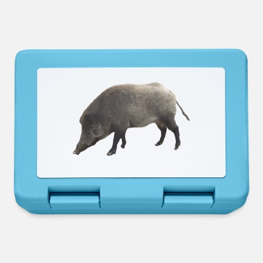 wild boar - Lunchbox
