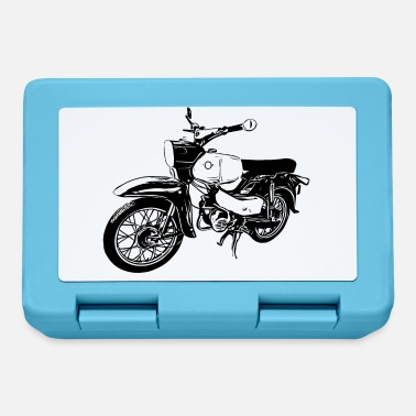 Urss Falco di Simson - Lunch box