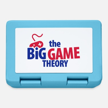 Theory big game theory - Brotdose