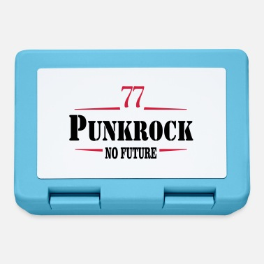 Streetpunk Punk Punks Punkrock Streetpunk No Future - Lunchbox