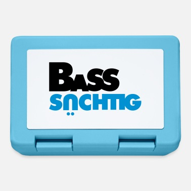Bass BASS - Lunchbox