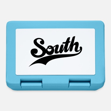 South south - Lunchbox