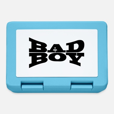 Bad Boy Bad boy bad boy - Lunchbox