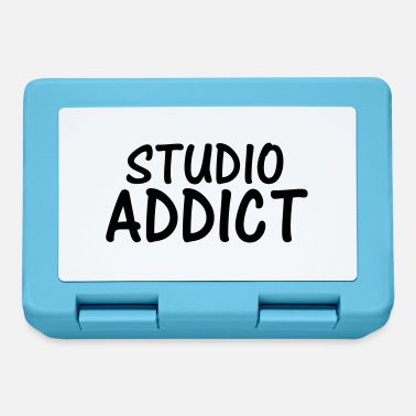 Studio studio addict - Lunchbox