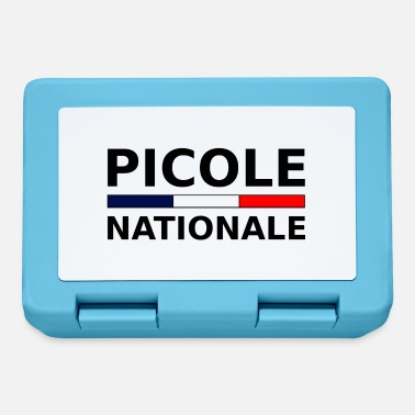 Nationale picole nationale - Broodtrommel