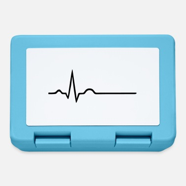Doctor On Call ECG - Paramedic - Doctor - Doctor on call - Lunchbox