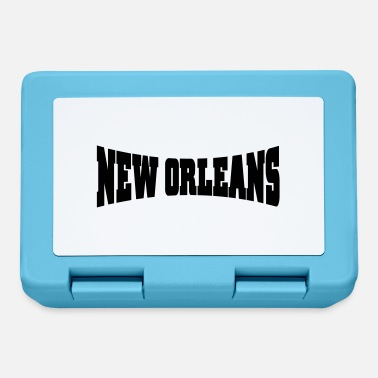New Orleans - Broodtrommel