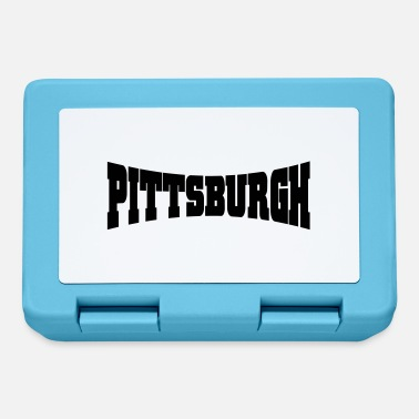 Pittsburgh - Broodtrommel