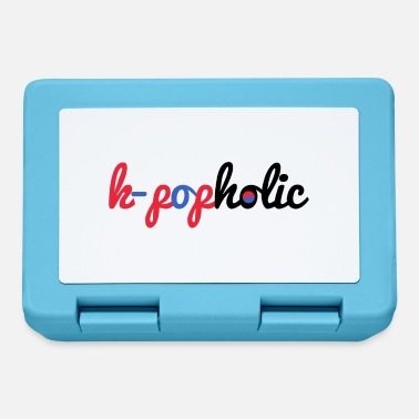 Candy K-POP-holic color - Lunchbox