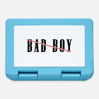 Bad Boy bad boy - Lunchbox