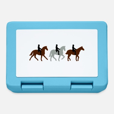 Dressage dressage - Lunchbox
