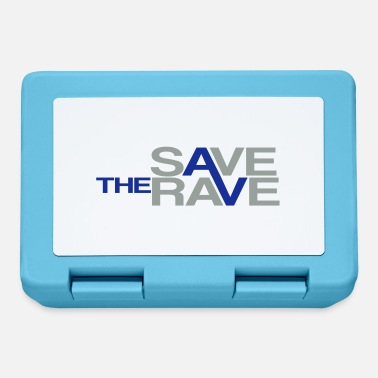 Electronica save the rave - Lunchbox