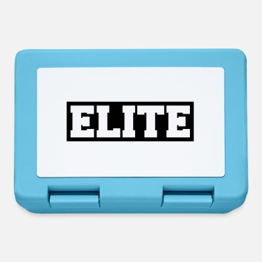 Elite Elite - Lunchbox