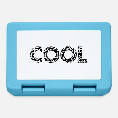 Cool Sayings Say cool - Lunchbox