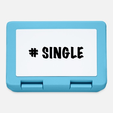 Single # single - Lunch box