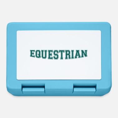 Writing Equestrian Writing - Matboks