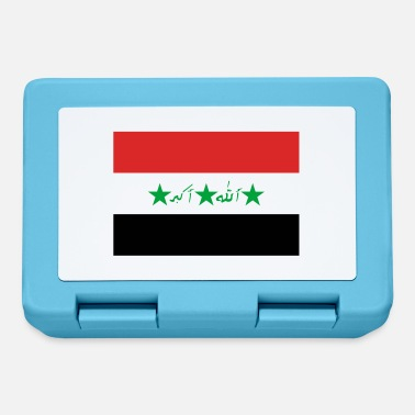Iraq iraq - Lunchbox