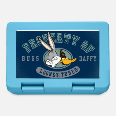 Looney Tunes Bugs Daffy - Madkasse