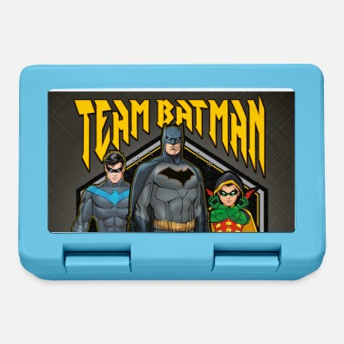 Batman Team Nightwing und Robin - Brotdose
