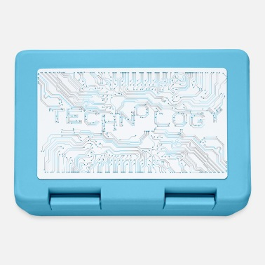 Technology Technology / Technology - Lunchbox