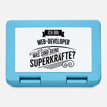 Web Web Developer - Brotdose