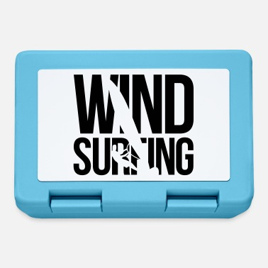 Windsurf windsurfing - Lunchbox