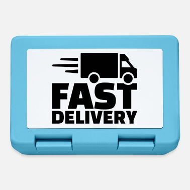 Fast Fast delivery - Lunchbox
