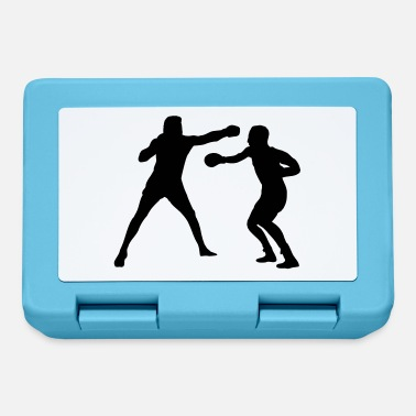 Boxing Training Boxing fight training - Lunchbox