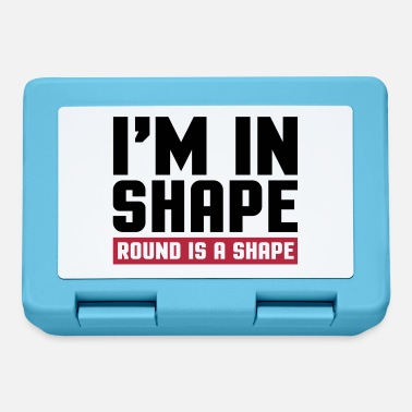Shape I'm In Shape - Eväsrasia