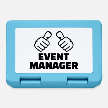 Eventing Event Manager - Lunchbox