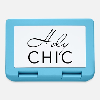 Chic holy CHIC - Brotdose