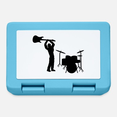 Rocker rocker - Lunchbox