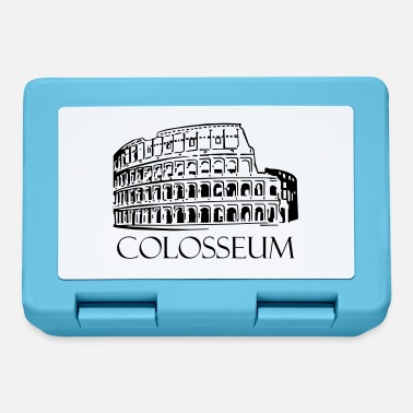 Colosseum colosseum - Lunchbox