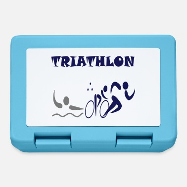Triathlon Triathlon - Brotdose